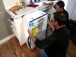 Установка посудомоечной машины в Батайске