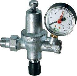 Установка редуктора давления воды в Батайске, подключение регулятора давления воды в г.Батайск