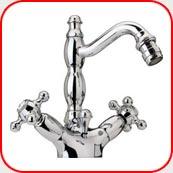Установка, монтаж и замена смесителей в ванной и на кухне